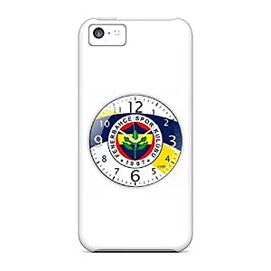 CADike Fashion Protective Fenerbahce3 Case Cover For Iphone 5c