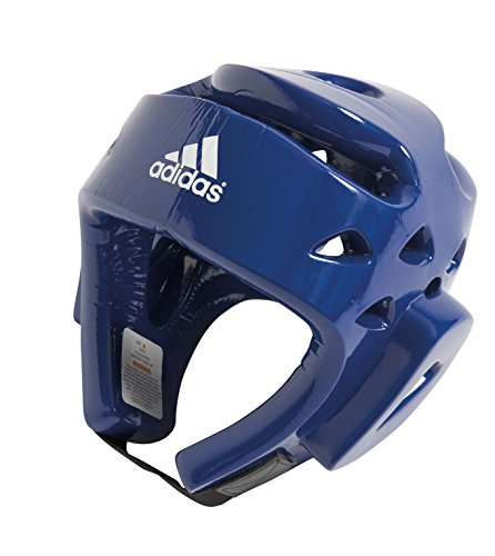 adidas Martial Arts Foam Head Gear