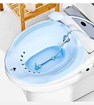 Amazon.com: Bbshoping Sitz - Bañera con riego de vapor ...