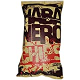 Habanero Chips (Schärfegrad 8 !) Schärfe, die einem den Atem raubt.