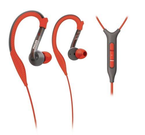 Philips SHQ3207 28 Earhook Headset