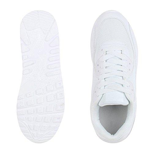 boots White Sneaker Turnschuhe Seven 44 Unisex Laufschuhe Fitness Runners Neu Damen best dCqpd