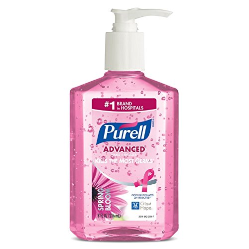 PURELL 301412CT Spring Instant Sanitizer