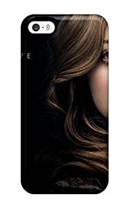 Sanp On Case Cover Protector For Iphone 5/5s (amanda Seyfried In Les Miserables)