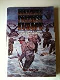 Book cover for Breaching Fortress Europe/the Story of U.S. Engineers in Normandy on D-Day/Book and Maps