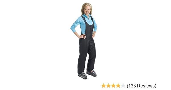 567f208103 Amazon.com   Rawik Women s Cirque Bib   Skiing Bibs   Clothing