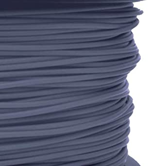 esun 3d impresora filamento Hips 1,75 mm 1 kg Gris: Amazon.es ...