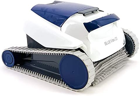 DOLPHIN Blue Maxi 20 - Robot automático limpiafondos para Piscinas ...