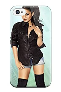 Juliam Beisel Fashion Protective Vanessa Anne Hudgens 48 Case Cover For Iphone 4/4s