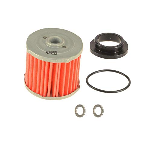 91302-RAY-003 Genuine OEM Accord AutoforMatic Transmission Filter ATF Kit V6 2003-2007 25450-RAY-003 25450RAY003