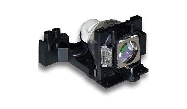 Proyector bombilla lámpara 59.J9901. CG1 - Lámpara para ...