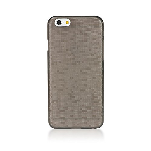 BlingMyThing Ayano Mosaic Collection Cappuccino Schutzhülle für Apple iPhone 6 pink