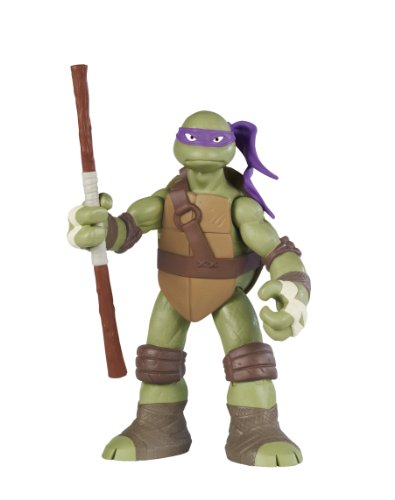 Teenage Mutant Ninja Turtles 91222 Battle Shell - Shell Battle