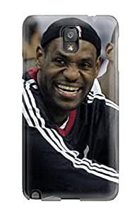 Alpha Analytical's Shop nba basketball lebron james dwyane wade chris bosh NBA Sports & Colleges colorful Note 3 cases 1447374K709717123