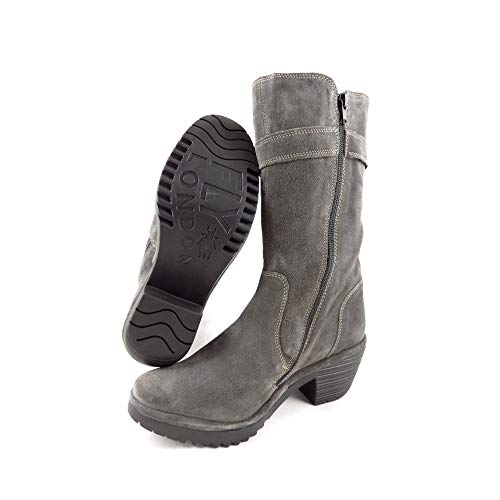 Boot Woli Calf Diesel Mid London Fly wc8qapW48