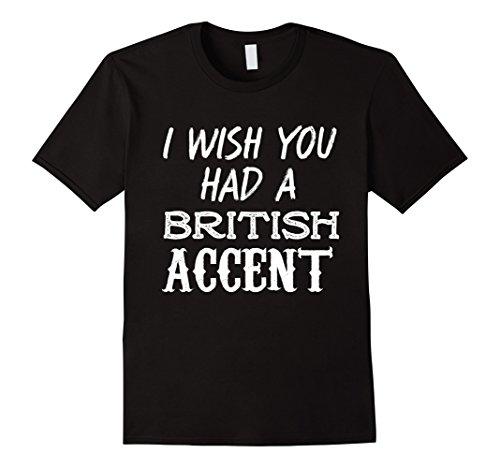 british accent t shirt - 8