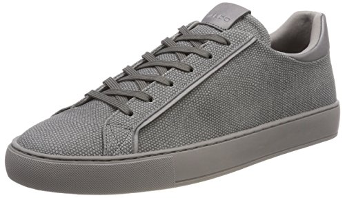 Trainers Cloudburst Aldo Armanti Grey 12 Men's fRnanYE
