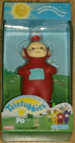- Teletubbies 5