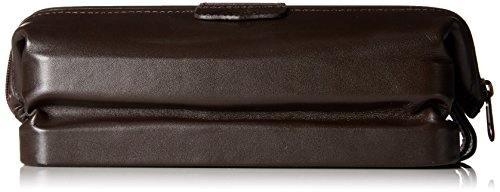 Dopp 06980 Seasoned Traveler The Original Kit, Brown