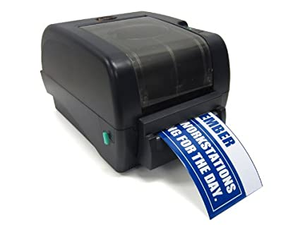 Bumper sticker maker machine professional label printer