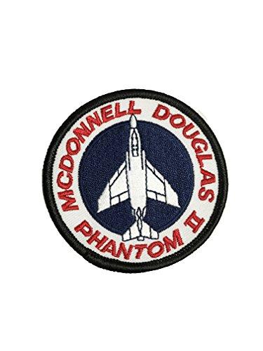 F Phantom Mcdonnell Douglas 4 (McDonnell Douglas F-4 Phantom II Patch)