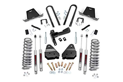 Super Duty Kits Lift - Rough Country 4.5