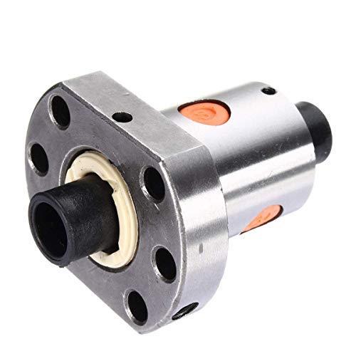 RM1605 SFU1605 //Écrou en acier vis /à bille roulement 16/mm pour vis /à billes ILS