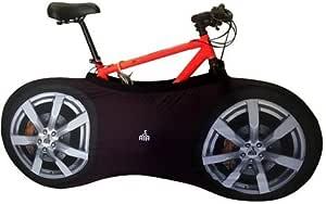YISAMA Funda Bicicleta Decorativas, Funda Bici Para Interiores ...