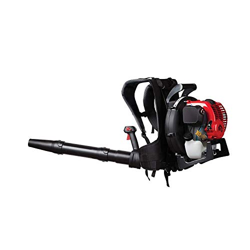 Troy-Bilt TB4BP 32cc 4 Cycle Gas Backpack Leaf Blower SpringAssist (2 Pack)
