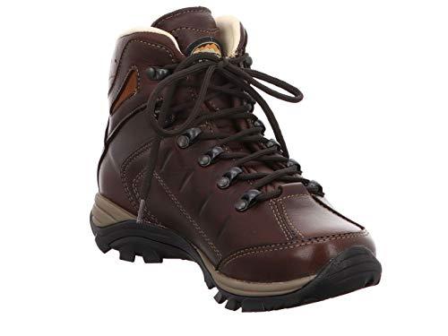 39 Meindl 1 3 Ticino Femme Brun Foncé Chaussures Identity gR1AYg