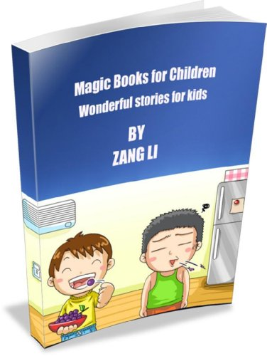 Books for ages 0–4
