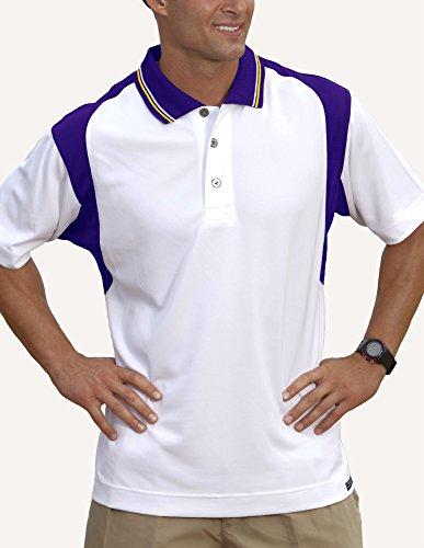Ottoman Knit Polo Shirt - 8