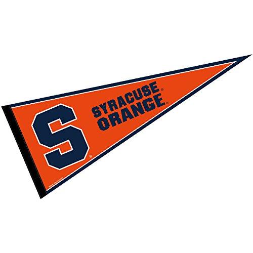 Syracuse Pennant Full Size Felt (Felt Flag)