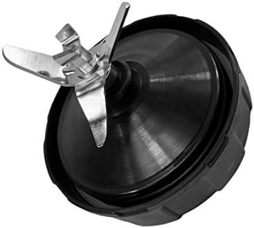 Winbang - Extractor de cuchilla cruzada de repuesto para licuadora ...