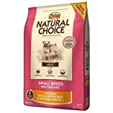 Natural Choice Dog Small Breed Weight Control Dog Food, 8-Pound, My Pet Supplies