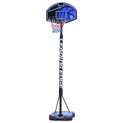 [リーディングエッジ] ジュニア バスケットボール ゴール ミニバス対応 LE-BS260 B077NLXK82
