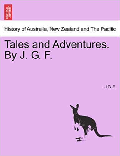 Lydbog gratis download mp3 Tales and Adventures. By J. G. F. PDF iBook PDB