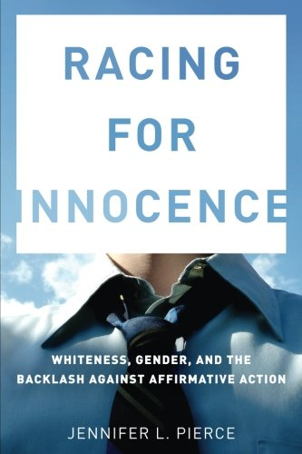 Racing For Innocence
