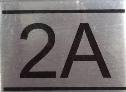 apt number - 1