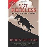 Sgt. Reckless: America's War Horse
