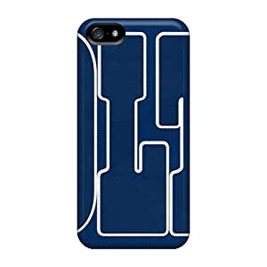 Pchcase Premium Protective Hard Case For Iphone 5/5s- Nice Design - Indianapolis Colts