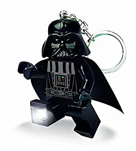 Play Visions Lego Darth Vader Key Light