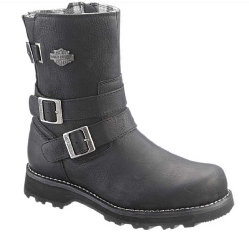 Best Engineer Boots Mens - 5