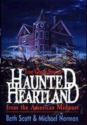 Haunted Heartland (Dorset Reprints Series)