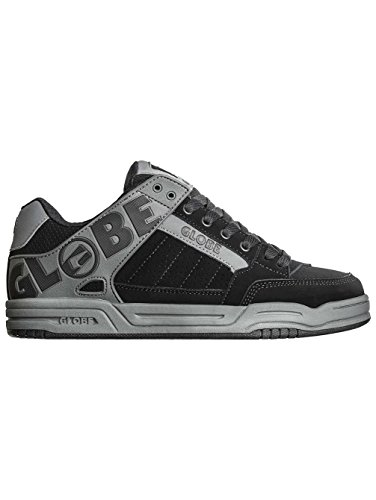 Zapatillas Negro Hombre para de Tilt Charcoal Globe Skateboarding Black 0 4ZnW5qwp