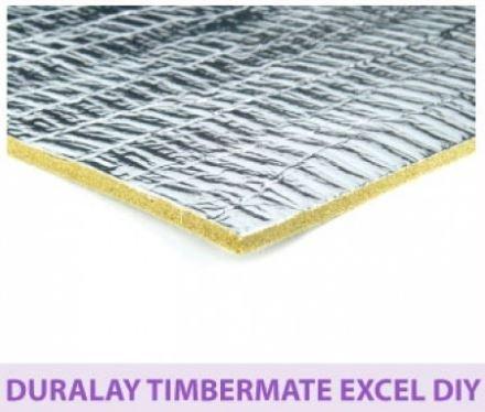 Amazon Duralay Timbermate Excel Diy 36mm Laminate Wood