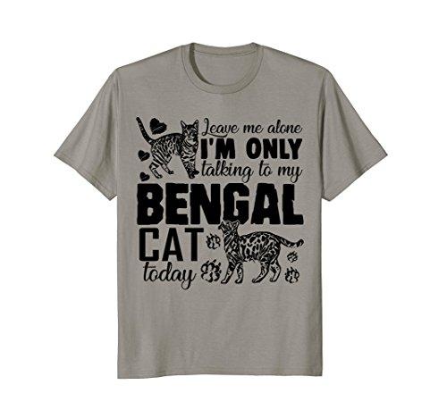 Bengal Cat Shirt - Bengal Cat T shirts