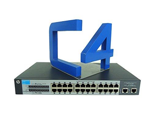 HP Hewlett Packard Enterprise V V1410-24