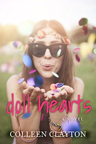 Amazon doll hearts ebook colleen clayton kindle store doll hearts by clayton colleen fandeluxe Gallery