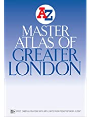 Master Atlas of Greater London